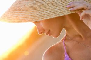 Wie sollten wir die Haut im Herbst pflegen? Eingriffe und Kosmetikprodukte speziell für Euch