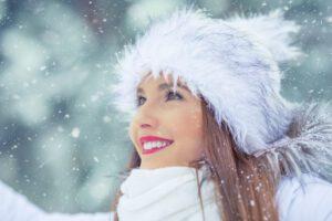 Beauty-Fehler, die wir im Winter begehen und deren Folgen wir das ganze Jahr über spüren