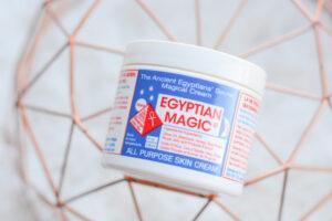 """Ist die Egyptian Magic Creme wirklich ein echter """"Allesköner""""?"""