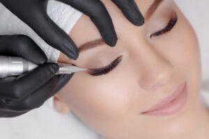 Permanent-Make-up und alles, was ihr wissen solltet